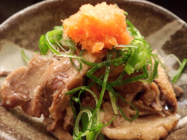 鶏肉料理 ひねぽん おいしい お店 京都市